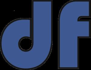 logo DF - blog DFX