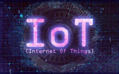 IoT: i 10 trend dal 2018 al 2023